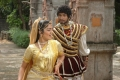 Dilipkumar, Janavi in Puthiya Kaviyam Tamil Movie Stills