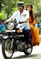 Mammootty, Nayanthara in Puthiya Niyamam Movie Stills