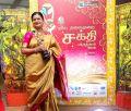 Kamala Selvaraj @ Puthiya Thalaimurai Sakthi Awards 2018 Photos