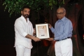 Kamal Hassan, K.Balachander at Puthiya Thalaimurai Thamizhan Awards 2013 Photos