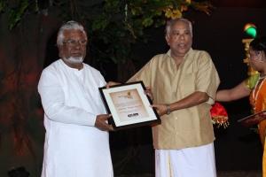 Puthiya Thalaimurai Tamilan Viruthugal 2013 Photos