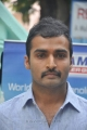 Actor Nandha at Puthiya Thiruppangal Audio Launch Photos
