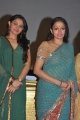 Andrea Jeremiah, Shobana at Puthiya Thiruppangal Audio Launch Photos