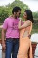 Nandha, Surveen Chawla in Puthiya Thiruppangal Movie Stills