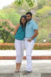 Surveen Chawla, Nandha in Puthiya Thiruppangal Movie Photos