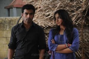 Nandha, Andrea Jeremiah in Puthiya Thiruppangal Movie Photos
