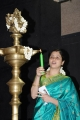 Devayani @ Puthiyathor Ulagam Seivom Movie Audio Launch Stills