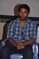 Jr Sivaji Ganesan at Puthumukhangal Thevai Movie Press Meet Stills