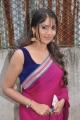 Actress Bhanu at Puthumukhangal Thevai Movie Press Meet Stills