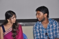 Bhanu, Jr Sivaji at Puthumukhangal Thevai Movie Press Meet Stills