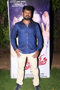 Director G Arumugam @ Puyala Kilambi Varom Movie Audio Launch Stills