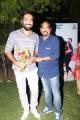 Thaman, SS Stanley @ Puyala Kilambi Varom Movie Audio Launch Stills