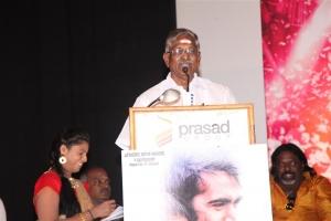 Azhagan Thamizhmani @ Puyala Kilambi Varom Movie Audio Launch Stills