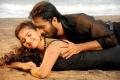Madhu Sri, Thaman in Puyala Kilambi Varom Movie Stills