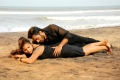 Madhu Sri, Thaman in Puyala Kilambi Varom Movie Stills