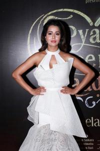 Actress Raiza Wilson @ Pyaar Prema Kaadhal Audio Launch Stills