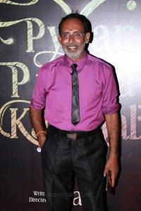 Anand Babu @ Pyaar Prema Kaadhal Audio Launch Stills