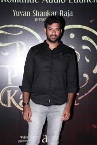 Vivek @ Pyaar Prema Kaadhal Audio Launch Stills