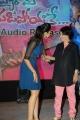 Rakul Preet Singh, B.Jaya @ Pyar Mein Padipoyane Movie Audio Launch Stills
