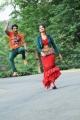 Aadi, Shanvi Srivastava in Pyar Mein Padipoyane Movie Latest Photos