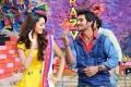 Shanvi Srivastava, Aadi in Pyar Mein Padipoyane Movie Latest Photos