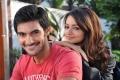 Aadi, Shanvi Srivastava in Pyar Mein Padipoyane Telugu Movie Stills