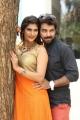 Neha Saxena, Neeraj Shyam @ Q Premaku Chavuku Audio Launch Stills