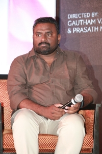 Prasath Murugesan @ Queen Web Series Press Meet Photos