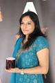 Actress Rethika Srinivas at Ra Movie Pooja Stills