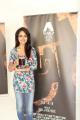 Actress Aditi Chengappa at Ra Movie Pooja Stills