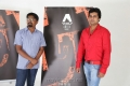 Director Sam Anton at Ra Movie Pooja Stills