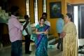 Rethika Srinivas @ Ra Movie Workiing Stills