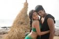 Sundeep Kishan, Regina Cassandra in Ra Ra Krishnayya Movie Photos
