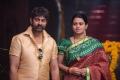 Jagapathi Babu, Kalyani in Ra Ra Krishnayya Movie New Images