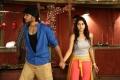 Sandeep Kishan, Regina Cassandra in Ra Ra Krishnayya Telugu Movie Stills