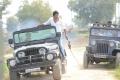 Actor Sandeep Kishan in Ra Ra Krishnayya Telugu Movie Stills