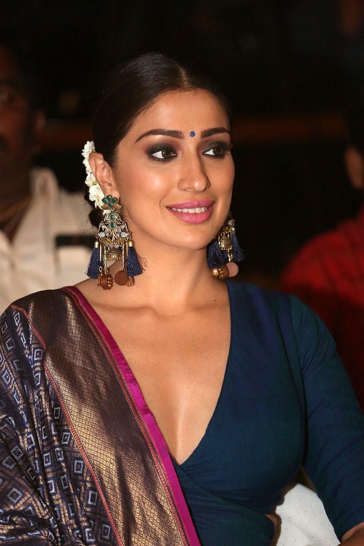 Actress Raai Laxmi Latest Stills @ Where is The Venkata Lakshmi Audio Launch