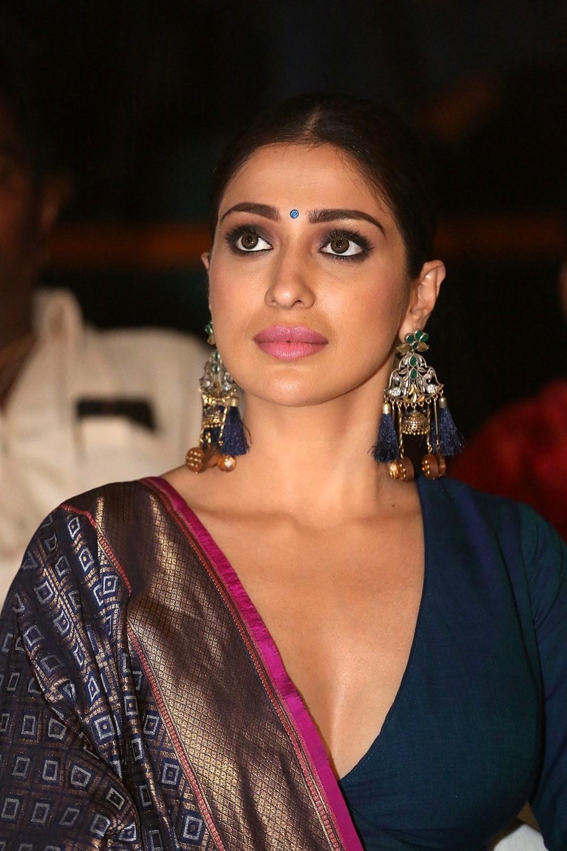 Actress Raai Laxmi Stills @ Where is The Venkata Lakshmi Audio Launch
