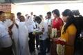 Actress Dhanshika's Rani Movie Pooja Stills