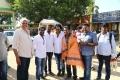 Dhanshika's Raani Movie Pooja Stills