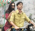 Sonam Kapoor, Dhanush in Raanjhnaa Movie Stills