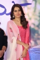Actress Rashi Khanna New Images @ Tholi Prema Success Meet