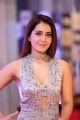 Actress Raashi Khanna Pics @ Mirchi Music Awards South 2017
