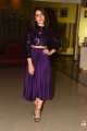 Actress Rashi Khanna Pictures @ Prathi Roju Pandage Movie Trailer Launch