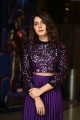 Actress Rashi Khanna Pictures @ Prathi Roju Pandage Movie Trailer Launch