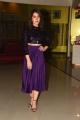 Actress Raashi Khanna Pictures @ Pratiroju Pandage Trailer Launch