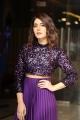 Actress Raashi Khanna Latest Pictures @ Pratiroju Pandage Trailer Launch