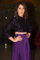 Actress Raashi Khanna Latest Pictures @ Pratiroju Pandage Trailer Launch