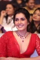 Actress Raashi Khanna Pics @ World Famous Lover Movie Pre Release