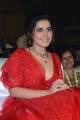 Actress Raashi Khanna Red Dress Pics @ World Famous Lover Pre Release